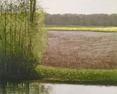 Benoît Trimborn, 'Le Ruisseau et le printemps '