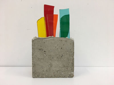 David Batchelor, 'Concreto 0.5/14', 2013