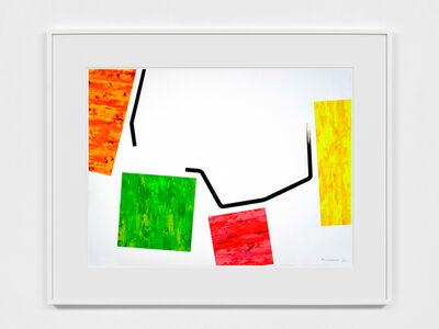 Osvaldo Mariscotti, 'Untitled O2015', 2020