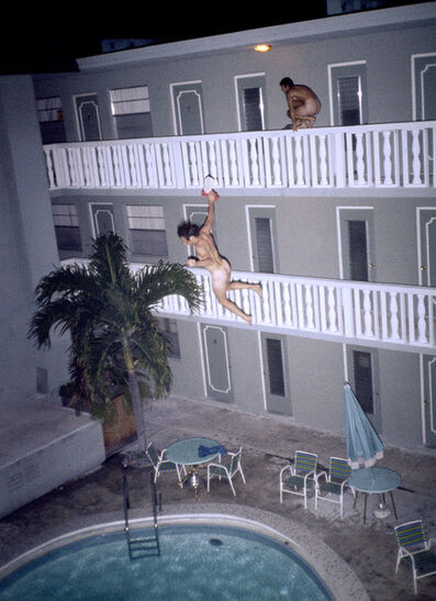Jacob Holdt, 'Untitled (Ft. Lauderdale, Florida)', 1974