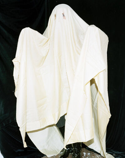 Whitney Hubbs, 'Untitled (Ghost)',  2021