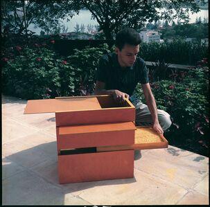 Hélio Oiticica, 'B11 Box Bólide 9 (B11 Bólide caixa 9) at Rua Engenheiro Alfredo Duarte, Rio de Janeiro', 1964