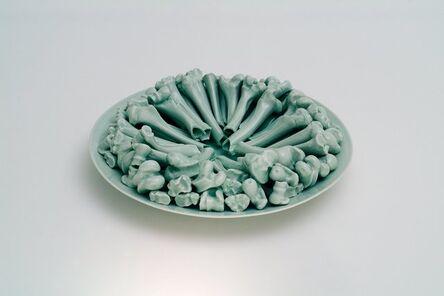 Daniel Kruger, 'Platter', 2005