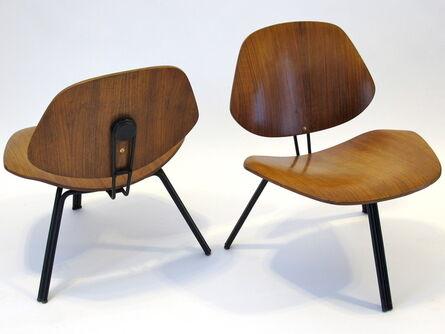 Osvaldo Borsani, 'Lounge Chairs', ca. 1950