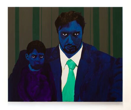 Rory Biddulph, 'Another Life (self with self)', ca. 2021