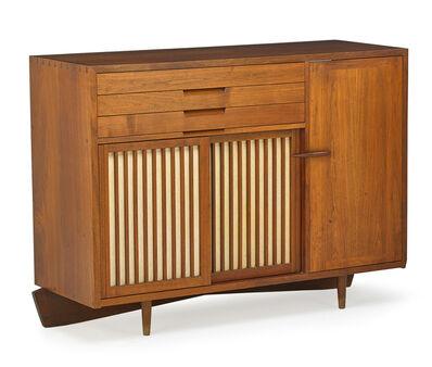 George Nakashima, 'Special Cabinet', 1962