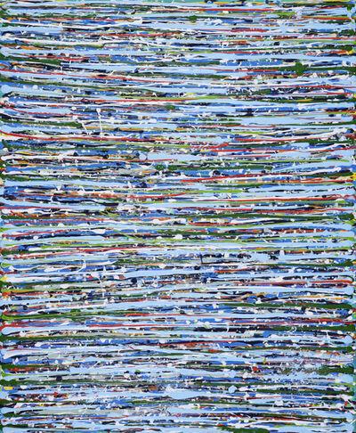 Iris Eshet Cohen, 'Clear Path', 2017