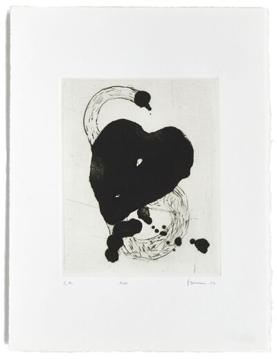 Marc Garneau, 'Hier', 2002
