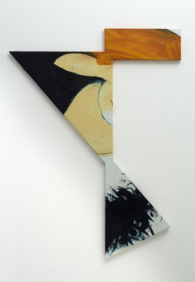 Graham Collins, 'Goldfish', 2014