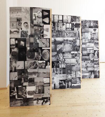 Petra Feriancova, 'Vulnerable yet everlasting II.', 2015
