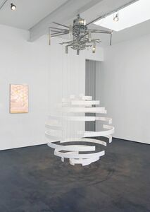 Troika, 'The Sum of all Possibilities (White)', 2014