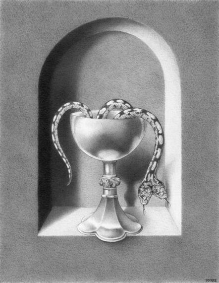 James Mundie, 'Cup Of Wonder', 2017