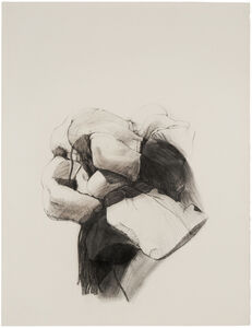 Barbara Chase-Riboud, 'Untitled', 1972