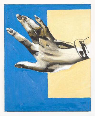 René Luckhardt, 'Untitled', 2014