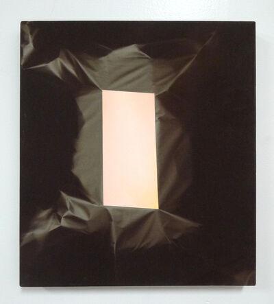 Chris Duncan, 'Pale Brick (Winter-Summer / 6 Month Exposure) I', 2016