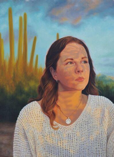 Rachel Linnemeier, 'On The Horizon', 2020