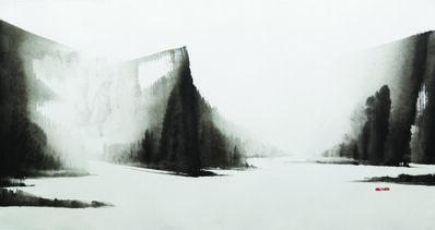 purume hong, 'Everlasting Sanctuary', 2014