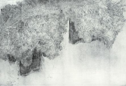 Delfina Estrada, 'cordero 2', 2014