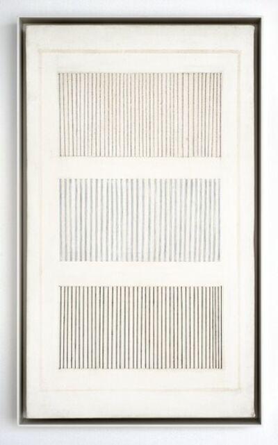 Elaine Reichek, 'Untitled', 1973