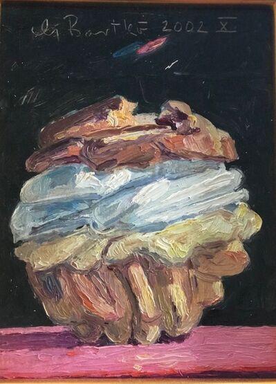 George Bartko, 'Budapest Pastry X', 2002