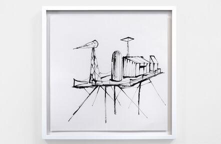 Russell Crotty, 'Platform Lander', 2015