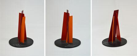 Mathias Goeritz, 'Escultura Urbana (Model)', ca. 1963-70