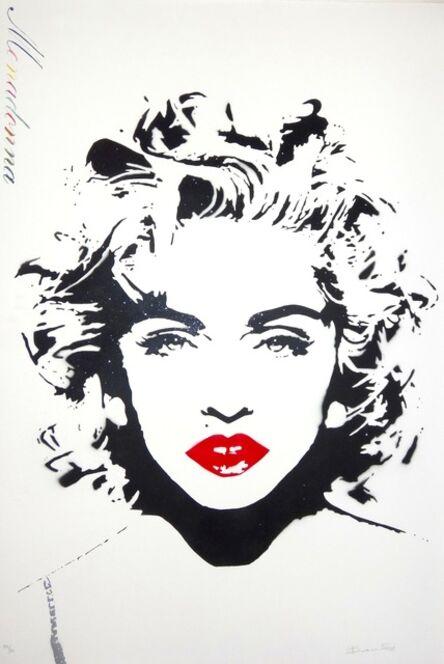 Bambi, 'Monadonna (Madonna)', 2013