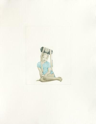 Salustiano, 'Changer la vie Nº 3', 2008