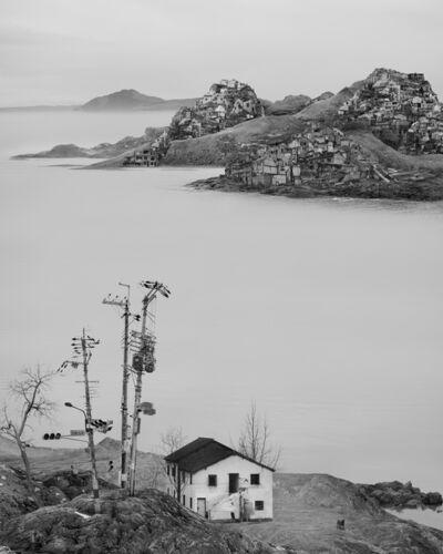 Yang Yongliang 杨泳梁, '太古蜃市 - 孤舍 Time Immemorial - Lone House', 2016