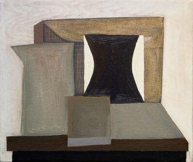 William Willis, 'Coffee Break', 1996