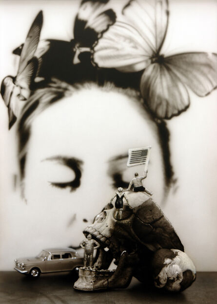 Lorenzo Fernandez, 'The American dream', 2012