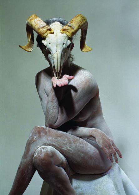 Natalia Arias, 'Reincarnation of Quetzacoalt', 2005