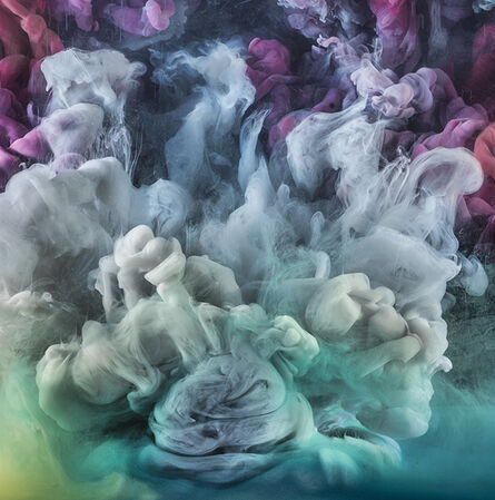 Kim Keever, 'ABSTRACT 46854', 2019