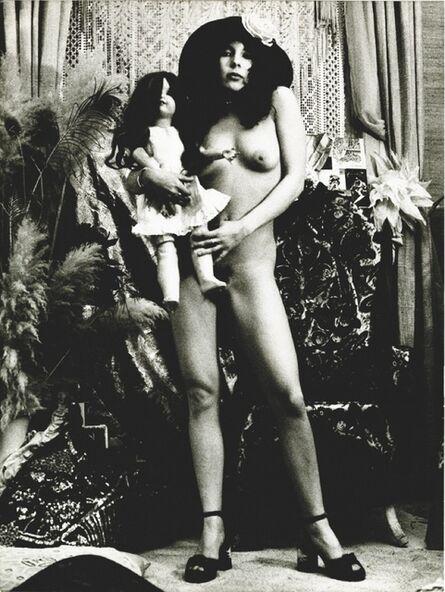 Irina Ionesco, 'Untitled', 1976