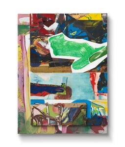 Arturo Herrera, 'Untitled', 2016
