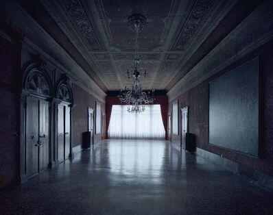 David Leventi, 'Palazzo Benzon II', 2012
