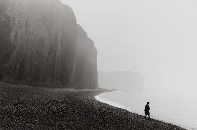 Martine Franck, 'Les Petites Dalles, Normandy', 1973