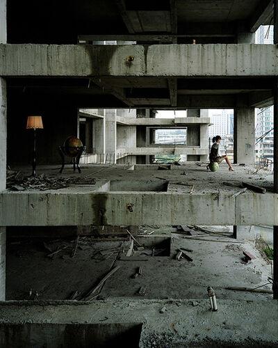 anothermountainman (Stanley Wong), 'Lanwei 04 / Fly Away / Guangzhou', 2012