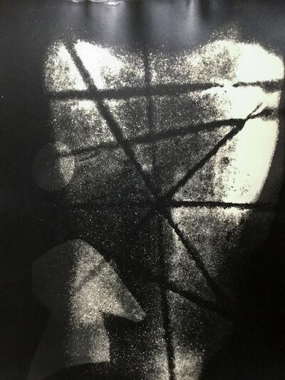 Gyorgy Kepes, 'Untitled photogram', 1950