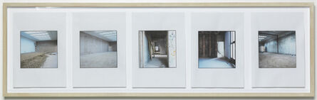 Dejan Habicht, 'Deconstructing Modern', 2010