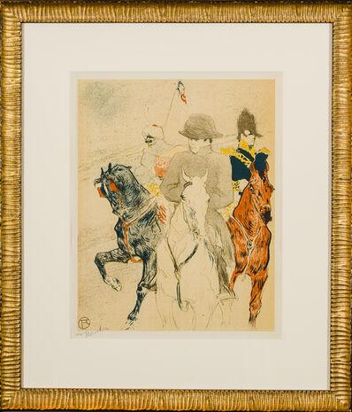 Henri de Toulouse-Lautrec, 'Napoleon', 1950