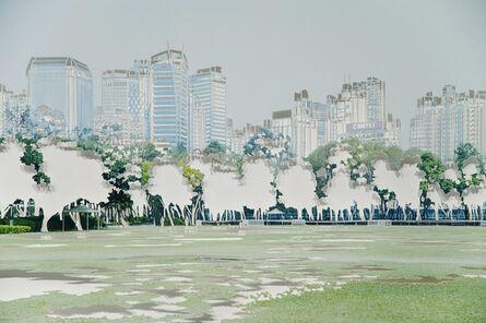 Ikeda Shu, 'Coexistence', 2015