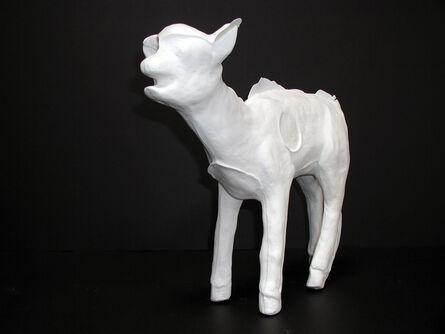 Yoram Wolberger, 'Lamb', 2004