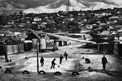 Jacob Aue Sobol, 'Ulaanbaatar', 2012