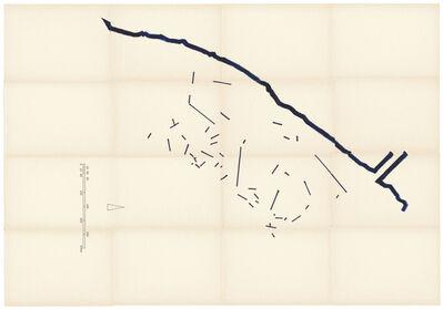 Marianna Christofides, 'RHINEPARK I, DETAIL', 2009