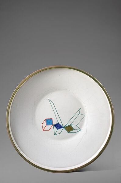 Achille Perilli, 'Untitled', 1998