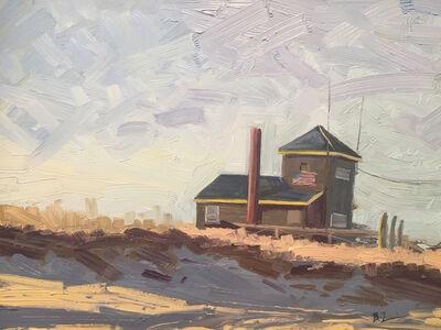 Benjamin Lussier, 'Atlantic Beach', 2017