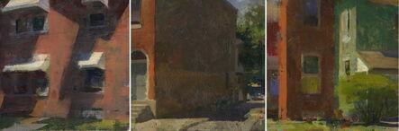 Jon Redmond, 'West Chester Triptych', 2013