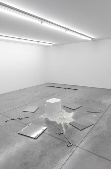 Francesco Gennari, 'La Degenerazione di Parsifal (Natività)', 2005-2010