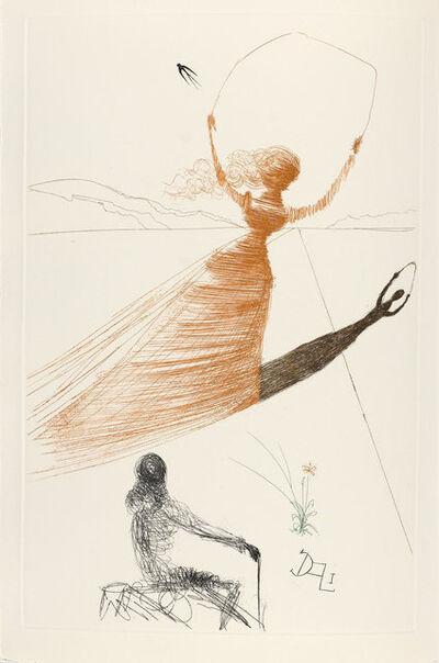 Salvador Dalí, 'Alice's Adventures In Wonderland (Field 69-5 A-M; M./L. 321-333)', 1969